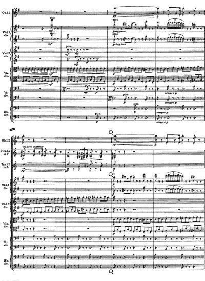 [チャイコフスキー 交響曲第6番『悲愴』 第楽章]