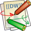 [DokuWiki logo]