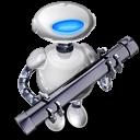 [Automator.app Icon]