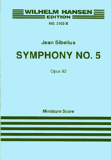 [Sibelius Symphony No.5]