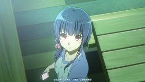 TVアニメ『響け!ユーフォニアム2』 - 第二回 とまどいフルートでの鎧塚みぞれのシーン