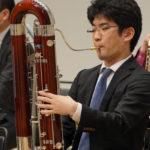 オーケストラ・ジルコン第2回 演奏中写真