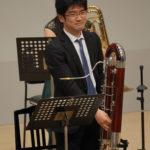 オーケストラ・ジルコン第2回 演奏後写真