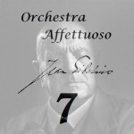 Orchestra Affettuoso / Jean Sibelius 7